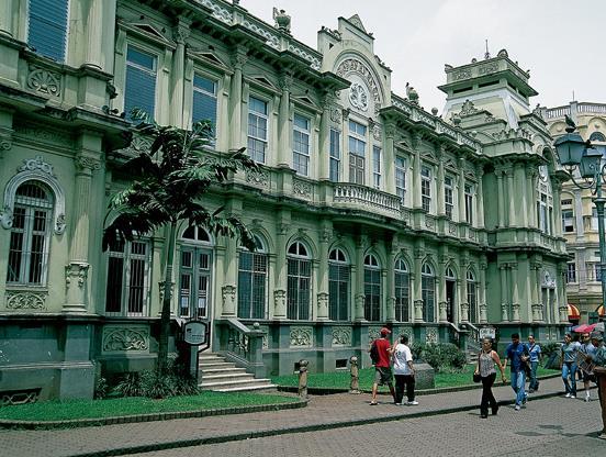 correo-san-jose-costa-rica-tour-dia