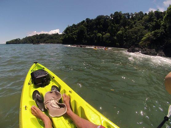 kayak-playa