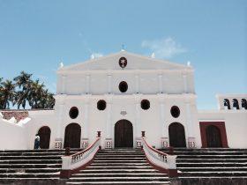 Nicaragua Marvels