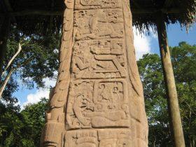 Caribe y Ciudades Mayas