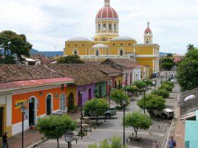 Colonial Granada