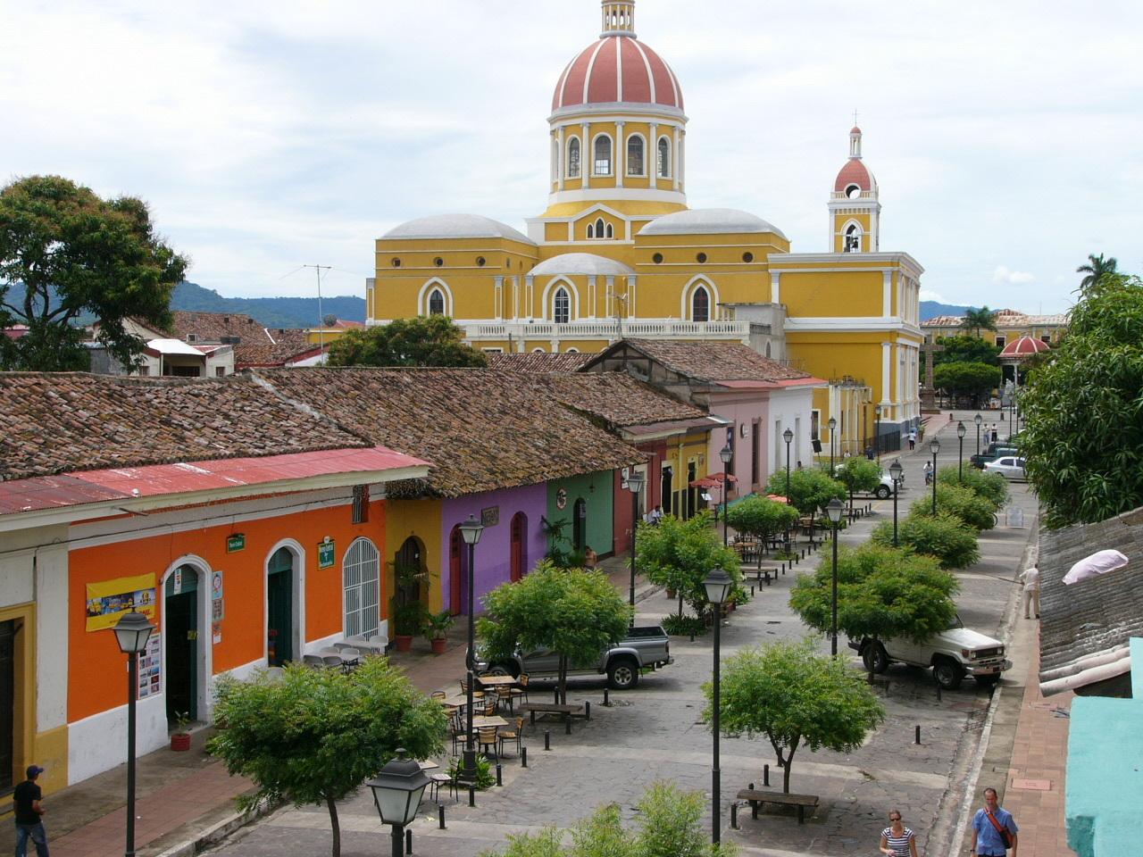 Granada-Colonial