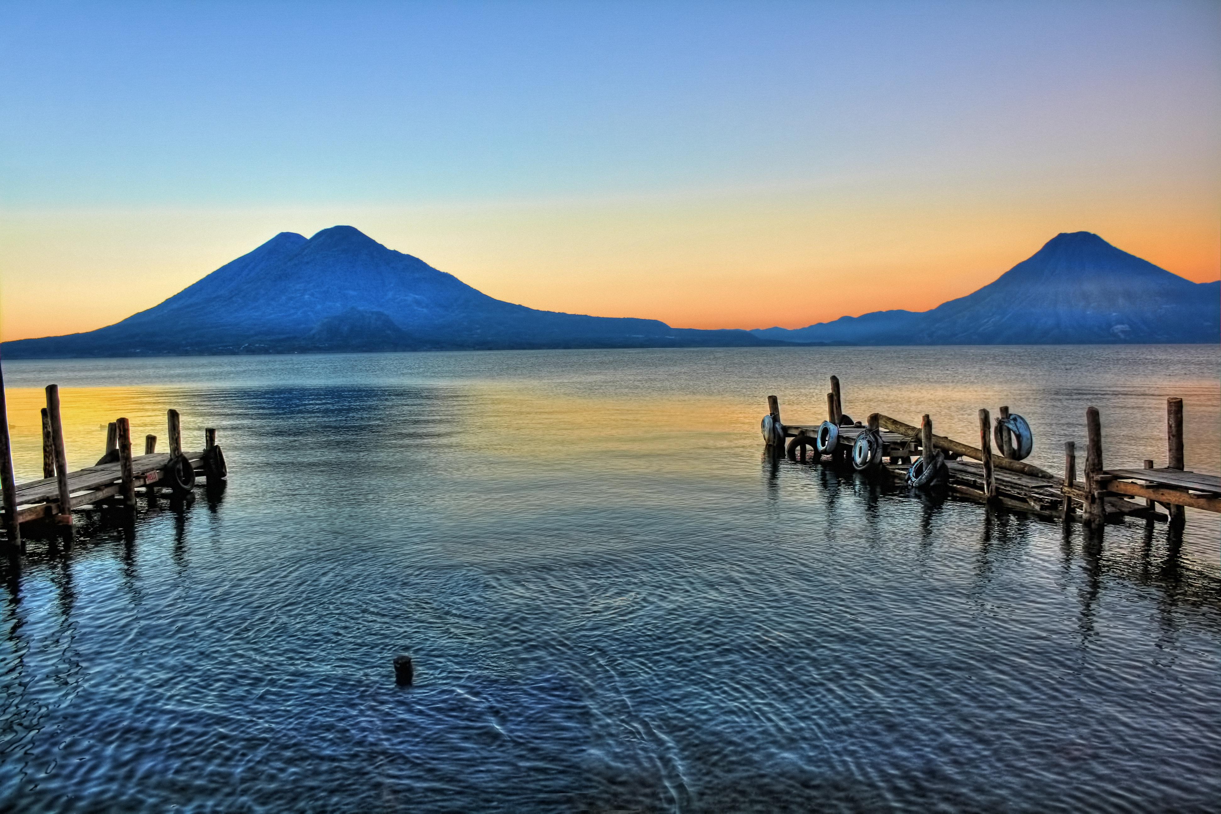 Lago-de-Atitlan