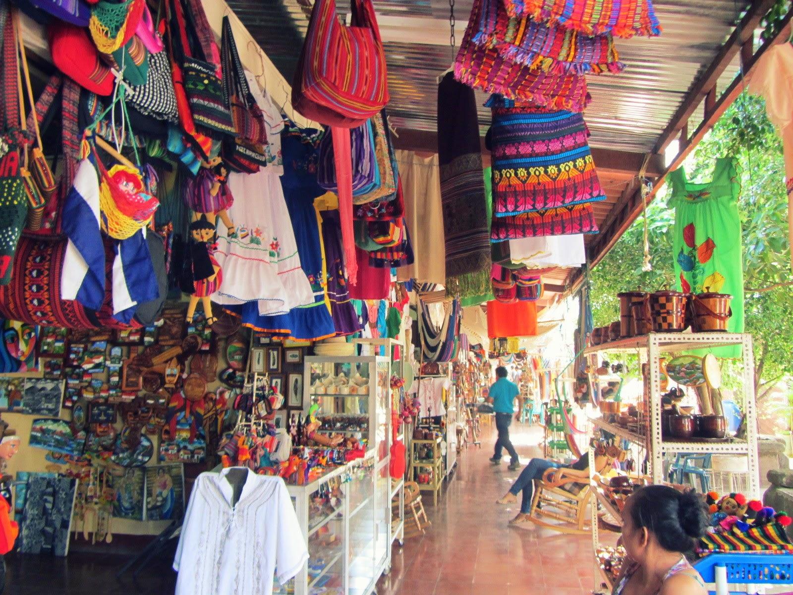 Masaya-mercado