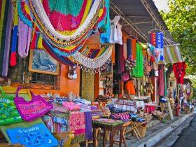 El Salvador al completo
