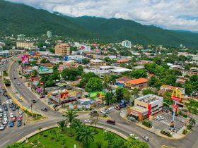 San Pedro Sula y Roatán